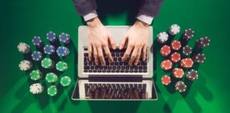 Understanding Popularity Of Games In Online Casinos
