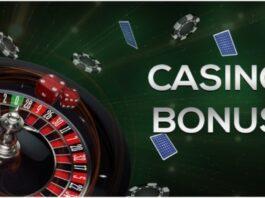 The Rise of Online Casino Bonuses