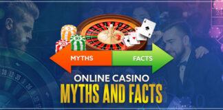 Debunking Online Casino Myths