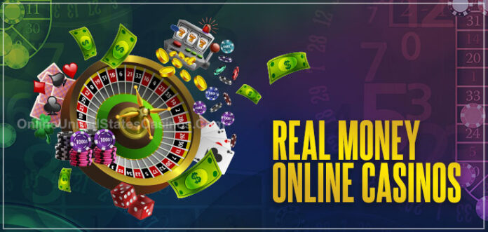 How to Play in a Real Money Online Casino