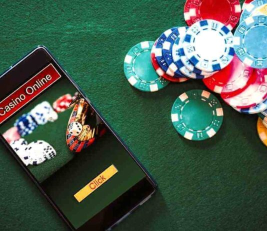 What Are Some Benefits Of Gambling Online?