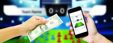 5 Things That You Didn't Know About Betting Online