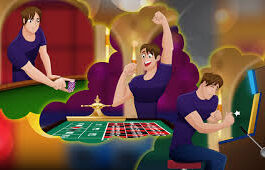 A Guide to Becoming Professional Gamblers