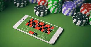 The Growing World of Online Gambling