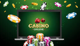 Best Online Casino Providers