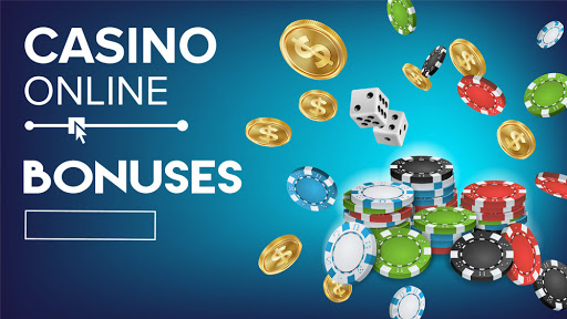 Learn About the Different Types of Online Casino Bonuses Available to You