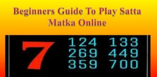 Tips and Tricks to Play Matka Game