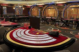 The Main Casinos of the
