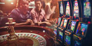 BEGIN GUIDE: TIPS FOR WINNING AT THE CASINO