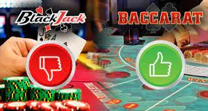 Blackjack and Baccarat banker Hand Strategies