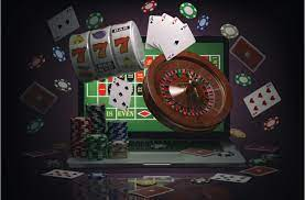NEWBIE CASINO: GAMES AND TIPS