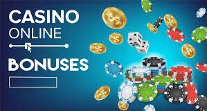 Types Of Online Casino Bonuses Offered By Different Casino Sites