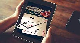 Advantages of Using Mobile and Tablets Computers in Casino Gambling