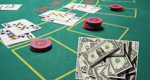 Can You Safe Keep Money in Your Online Blackjack Account
