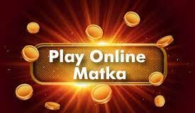 Online Satta Matka