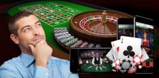 How to Choose an Online Casino to Start Playing Poker