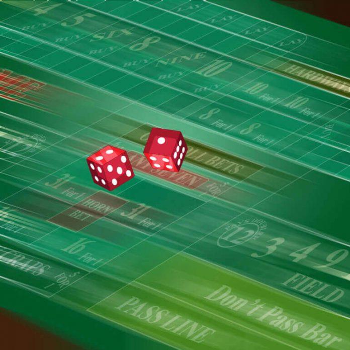 A Battle to the Finish: Blackjack Vs. Craps
