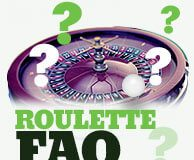 FAQ Frequently Asked Questions About Roulette