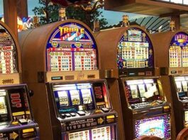 online casino from mobile